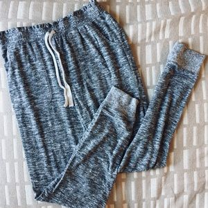 Grey Soft Joggers